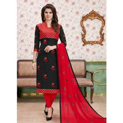 Salwar Kameez Women Patiyala Suita Multicoloured color