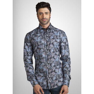 Black color Shirts-Cotton Shirts