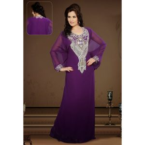 Womens Kaftan Multicoloured color Stylist