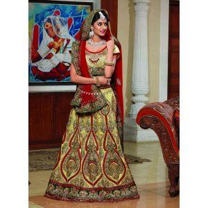 Brown color Designer Lehnga Choli-Other Lehenga Choli